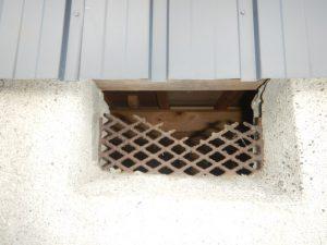 床下点検口 ネズミ 防除研究所