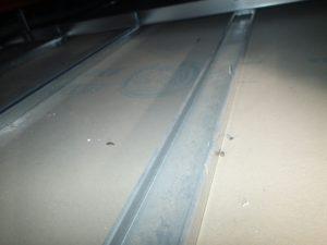 天井裏 ネズミの糞 防除研究所